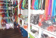 Der Hundeleinen Shop / Hundeleine, Hundehalsbänder, Brustgeschirre und vieles mehr für den Hund