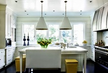 Kitchens / Our absolute favorite kitchen inspirations