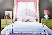 Kid's Rooms / by KC Interiors