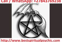 Home Visit Psychic Reading, Love Psychic Reader in South Africa