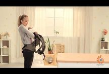 Ergobaby carrier instructions
