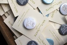 Wedding Favors, Invites,  / by Diana Denton