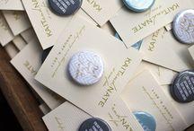 Wedding Favors, Invites,  / by Diana Denton