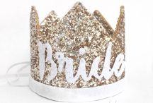 bachelorette crowns