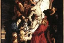 Rubens, Peter Paul  (1577-1640)