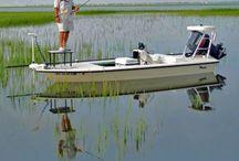 Boating/kayak for Fishing