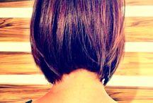 Hair / by Maria Huang