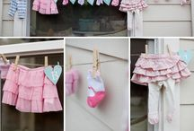 Baby shower ideas / by Do You Roo