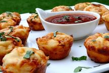 Weight Watchers appetizers and snacks