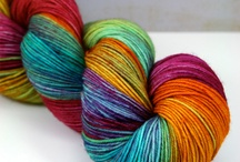 Gorgeous yarns