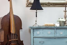 DIY Furniture Restoration