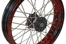 SM Pro Platinum Wheels Räder Motocross Enduro / Hochwertige SM Pro Platinum Motocross und Enduro Räder/Felgen