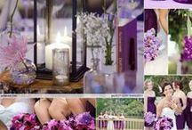 MARIAGES / Décorations pour mariages