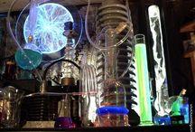 Dr. Pieper alchemist installatie