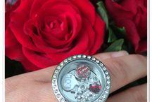 My Lucky Charm Ringen / De favoriete Lucky Charm Sieraden zijn nu uitgebreid met ringen. Creeër nu ook je eigen ring. Kom kijken in onze webshop www.armbandonlinekopen.nl