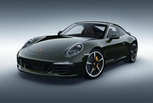 Porsche / by Lamin-x Protective Films