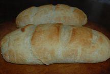 Recipe - breads / by Connie Aerni