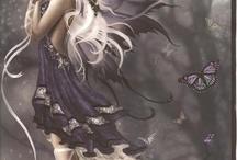 Fantasy / by HopefirewindLove