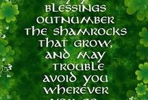 Holidays - St. Patrick