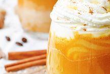 Tea x Food / Recipes that includes tea