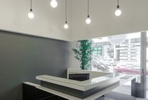 dental clinic interior design / for 2016