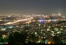 Bright Lights, Bigger City