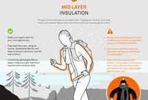 camping/hiking