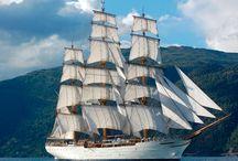 13 Sailingships