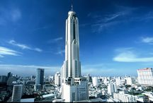 Tallest Hotels /  Tallest Hotels in the World