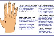 Básničky ruce