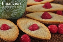 Amazing Desserts / by Devon Bacon