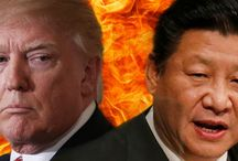 "Trump's Steel Tariffs An Economic Preparation for ""Real"" War?"