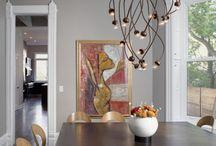 Lamp / Hanglamp