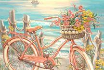 Biciklizni csodás