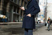 Fashion Styles Men's