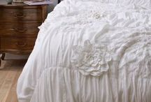 Bedding / by Rainey Mayo