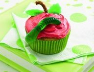 Hungry caterpillar / by Nancy Blondin