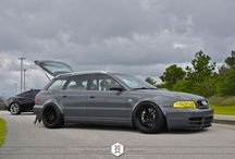 Audi S4 / RS4