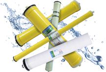 RO Membrane / We offer a superior quality of RO Membrane for domestic, commercial and industrial sector to purify water.