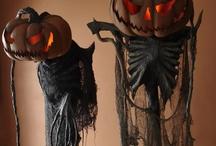 Halloween / by Charlotte Schultz