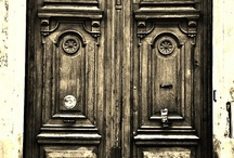 Doors and doorways
