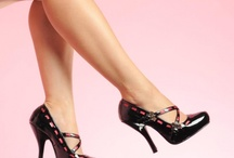 Love Those Shoes!!