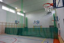 Sala Sportowa Suchy Las
