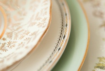 Plates and dishes
