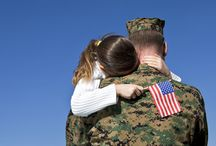 Lend A Hand To Our Military / by Sean Hannity