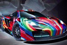 szuper autók