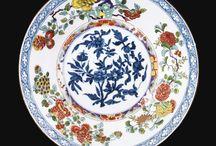 Amazing porcelain