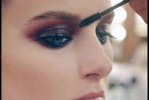 Make-Up / by Samantha Cook (Quirk)