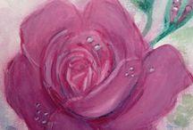 My Paintings - watercolor