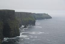 Ireland / by Sarah Better Churyk